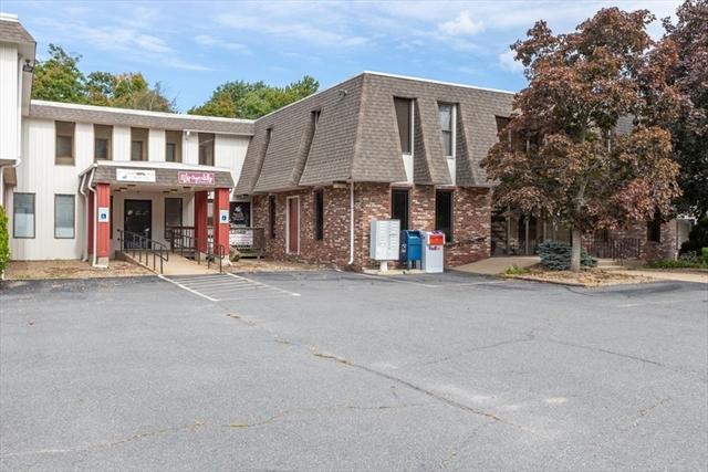 36-38 Mechanic Street Foxboro MA 02035