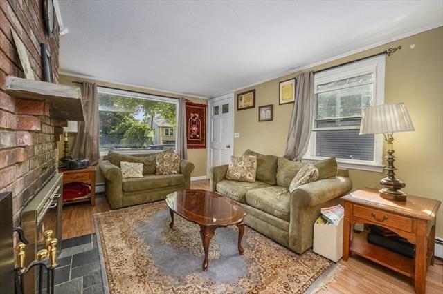 9 2nd Avenue Wareham MA 02571