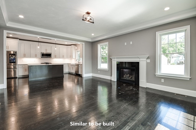 21 Evergreen Road Natick MA 01760
