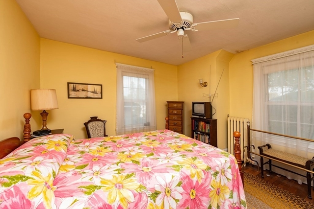 33 Janet Road Quincy MA 02170