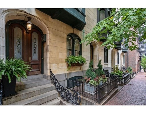 Pictures of  property for rent on Hancock, Boston, MA 02114