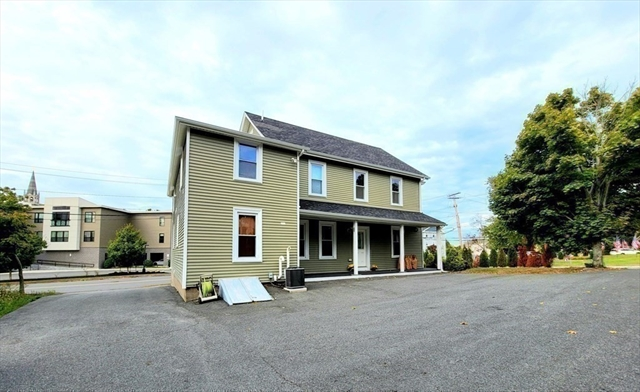 17 Pleasant Street Quincy MA 02169