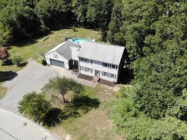 12 Paddock Hill Drive Lakeville MA 02347
