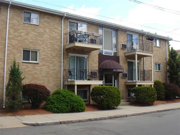 87 Cedar Street Malden MA 02148