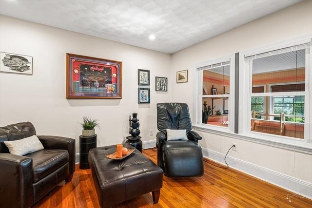 36 COLUMBIA Street Wilmington MA 01887