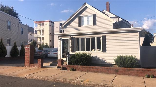 27 Auburn Street Everett MA 02149