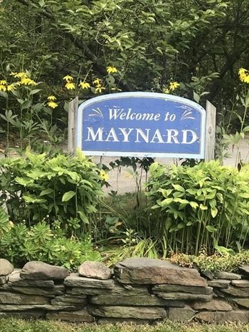 2-4 Waltham Street Maynard MA 01754