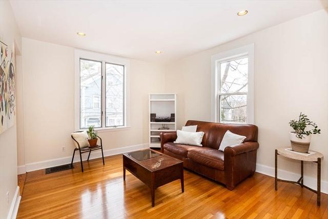 97 Forbes Street Boston MA 02130