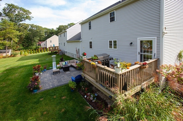 8 Carver Avenue Plymouth MA 02360
