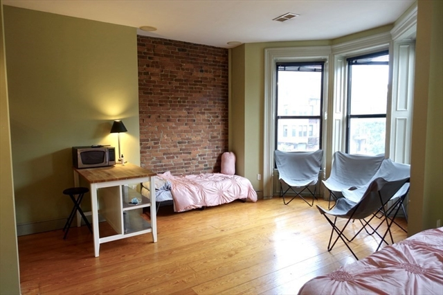 547 Columbus Avenue Boston MA 02118