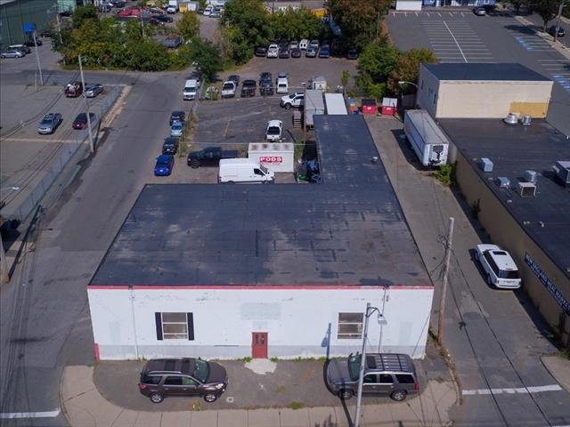 58 + 58R Walnut Street Peabody MA 01960