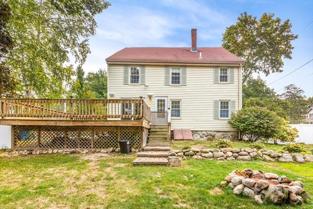 5 Winona Road Burlington MA 01803