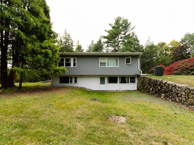31 North Avenue Weston MA 02493