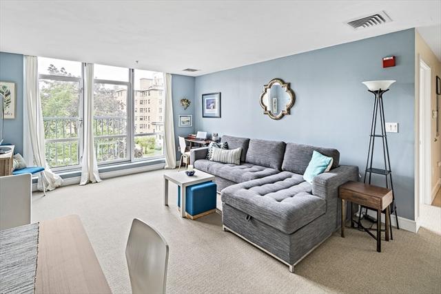 700 Harrison Avenue Boston MA 02118