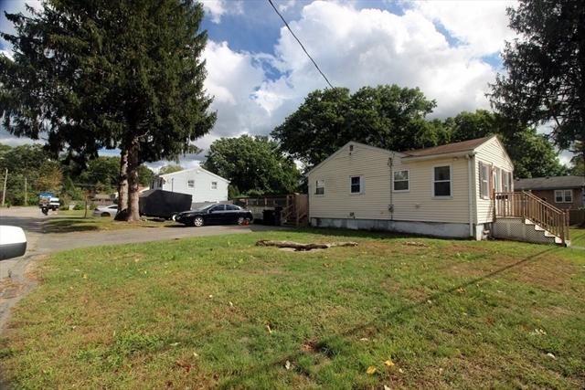 115 Snell Avenue Brockton MA 02302