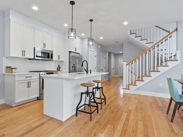 189 Linwood Ave, Newton, MA, 02460, Newtonville Home For Sale