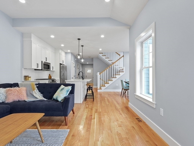 187 Linwood Ave, Newton, MA, 02460, Newtonville Home For Sale