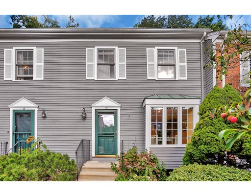 2 Beds, 1 Bath home in Arlington for $629,000