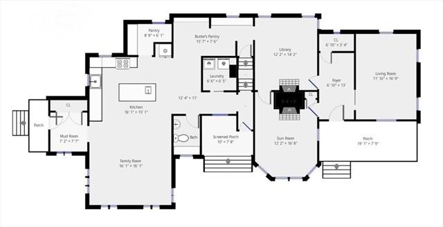14 Orient Avenue Melrose MA 02176