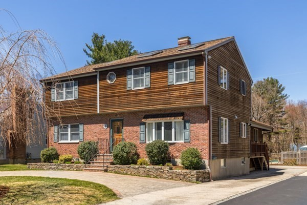 24 Eldred Street Lexington MA 02420