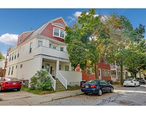 21 Simpson Ave, Somerville, MA 02144
