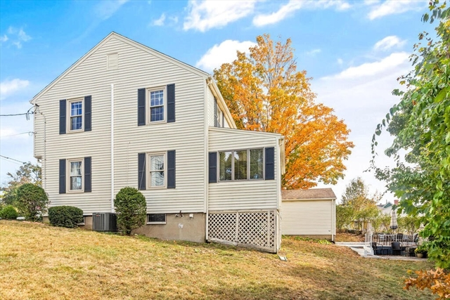 24 Joan Road Medford MA 02155