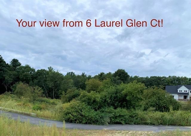 Lot 6 Laurel Glen Court Holliston MA 01746