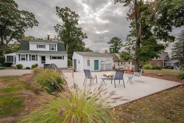 34 Cottage Street Plainville MA 02762