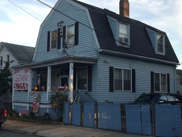 166 Grinnell Street New Bedford MA 02740
