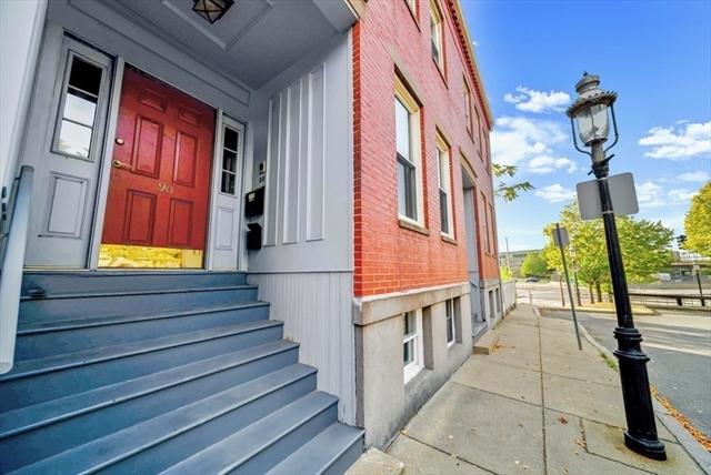 90 Washington Street Boston MA 02129