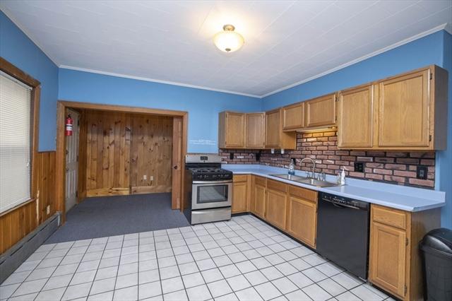 8 Jenny Lind Street Taunton MA 02780