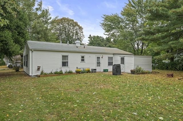 48 Homeland Drive Whitman MA 02382