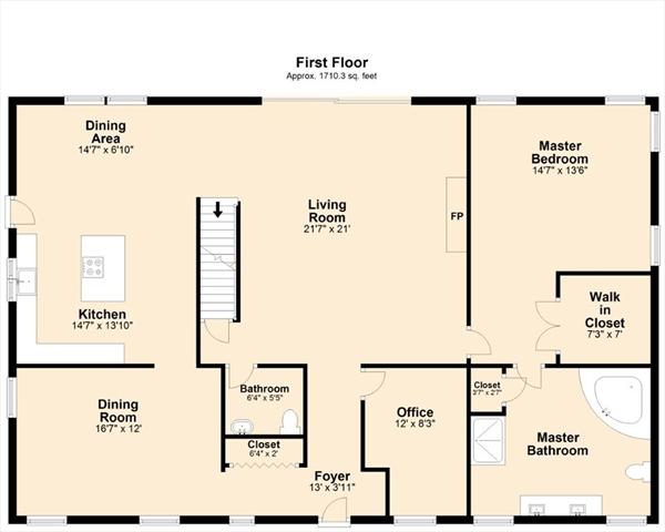 440 South Street Avon MA 02322