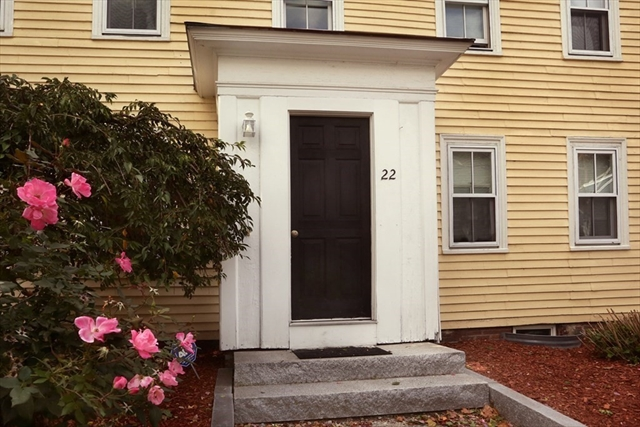 22 Franklin Street Newburyport MA 01950