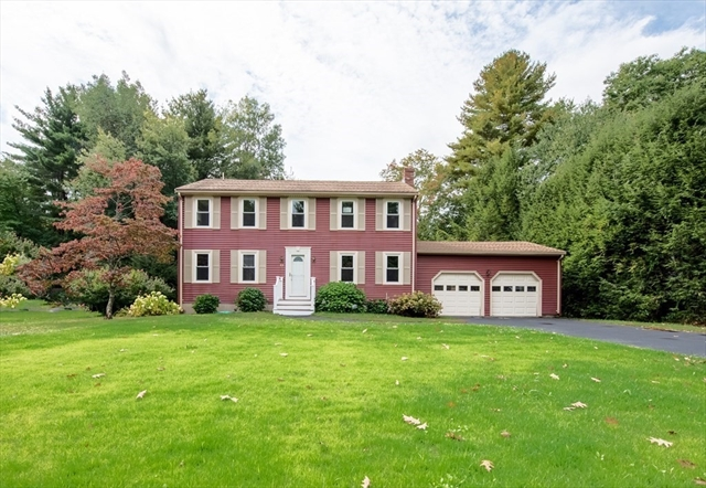 51 Vine Brook Road Westford MA 01886