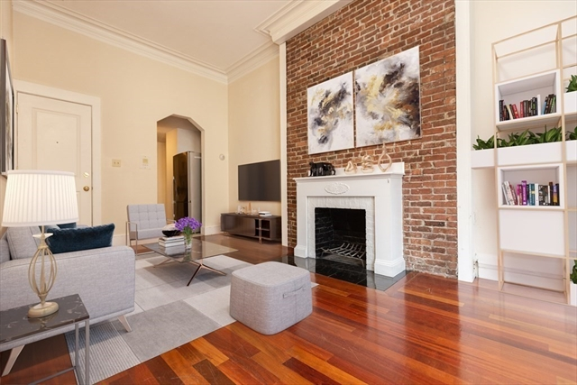 195 Beacon St, Boston, MA, 02116, Back Bay Home For Sale
