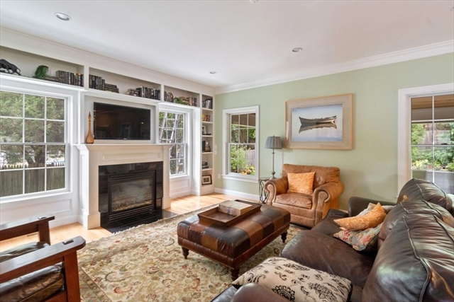 36 Stanley Road Newton MA 02468