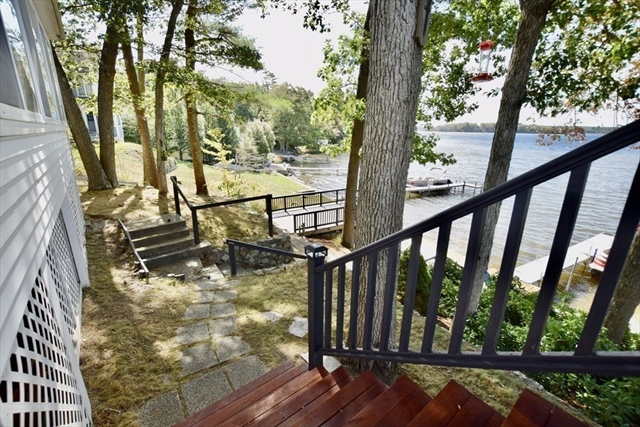 33 Nelson Shores Road Lakeville MA 02347
