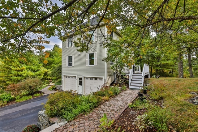 4 Treasure Hill Road Wilmington MA 01887