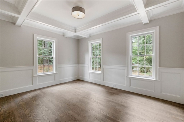 1 Merriam Street Weston MA 02493