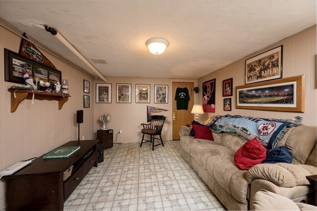 4 Coolidge Road Milton MA 02186