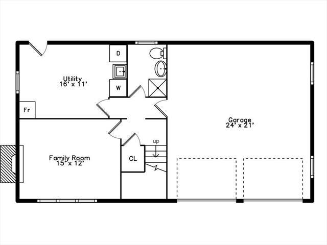 53 Milton Street Waltham MA 02453