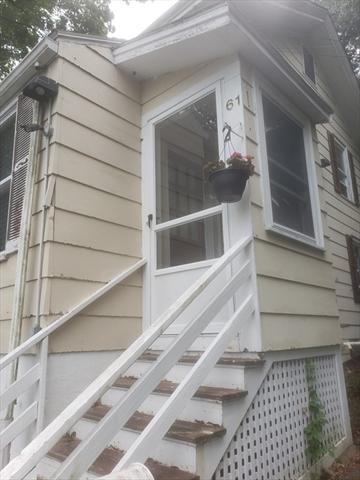 61-R Warren Avenue Woburn MA 01801