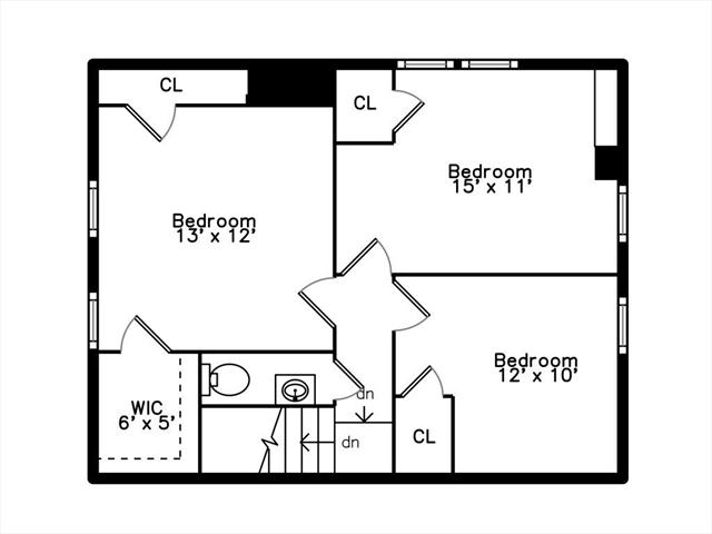 20 Wilmot Street Whitman MA 02382