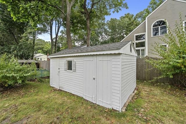 11 Purington Avenue Natick MA 01760