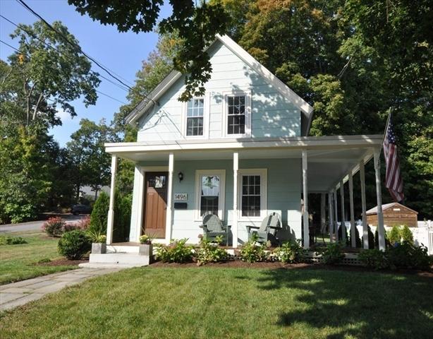 1496 Main Street Concord MA 01742
