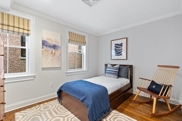 15 Taylor Street Boston MA 02118