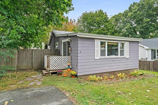 6 Edgewood Road Holbrook MA 02343