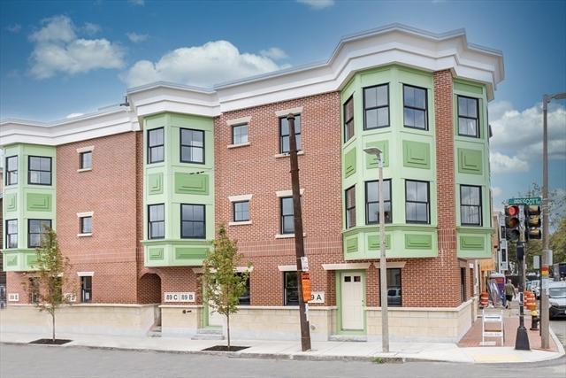 89 Prescott Street Boston MA 02128