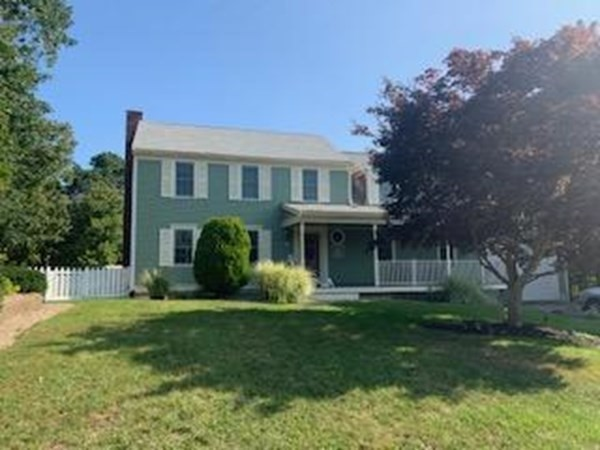 100 Andrews Way Plymouth MA 02360